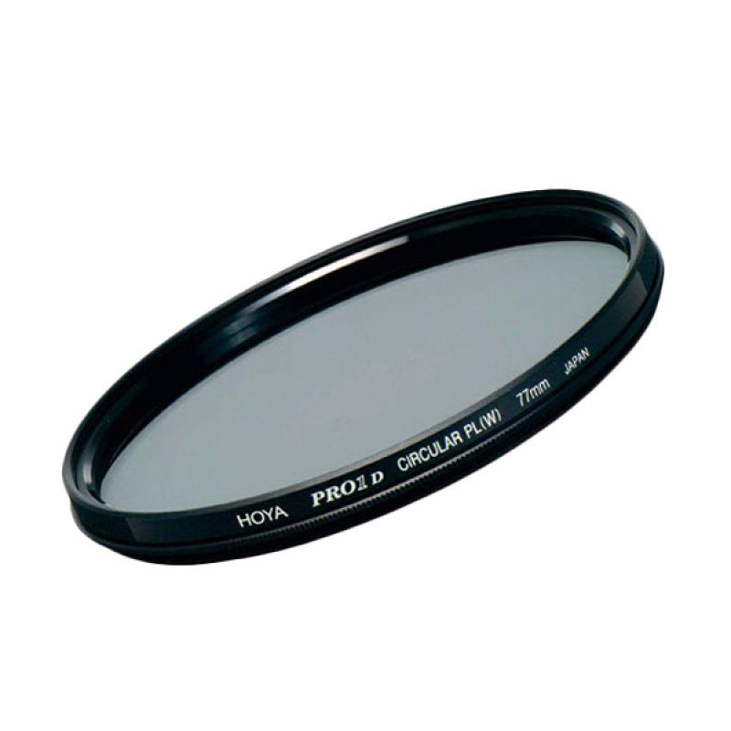 Hoya Pro1 Digital Filter Circular PL 77mm Filter Lensa