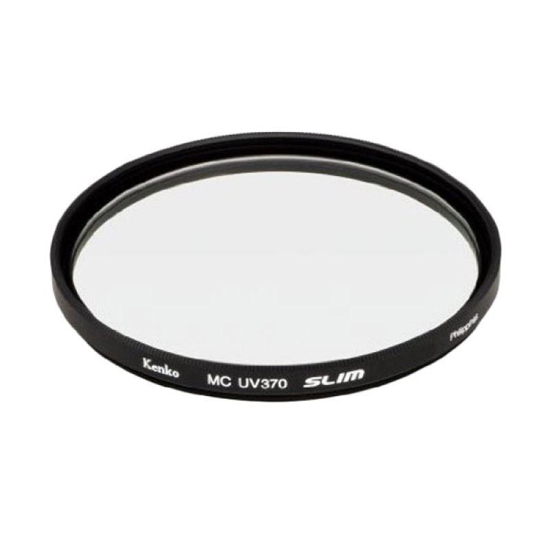 Kenko UV Filter 43mm Filter Lensa