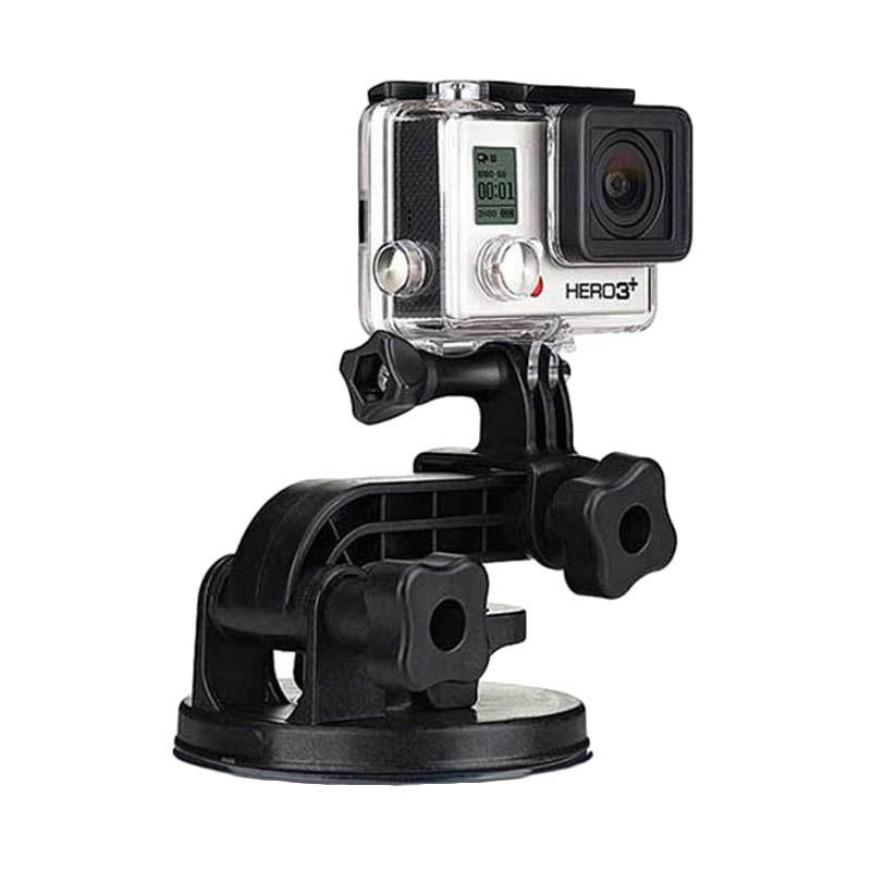 Third Party Gopro SuctionCup New