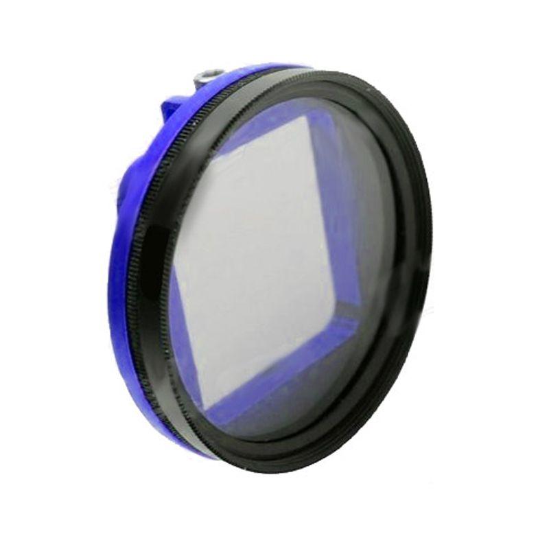 Third Party Aluminium Filter Bracket for GoPro [52 mm]