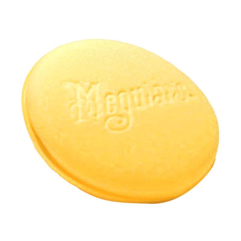 PROMO Meguiar's Applicator Pad Soft Foam [1 Pcs]
