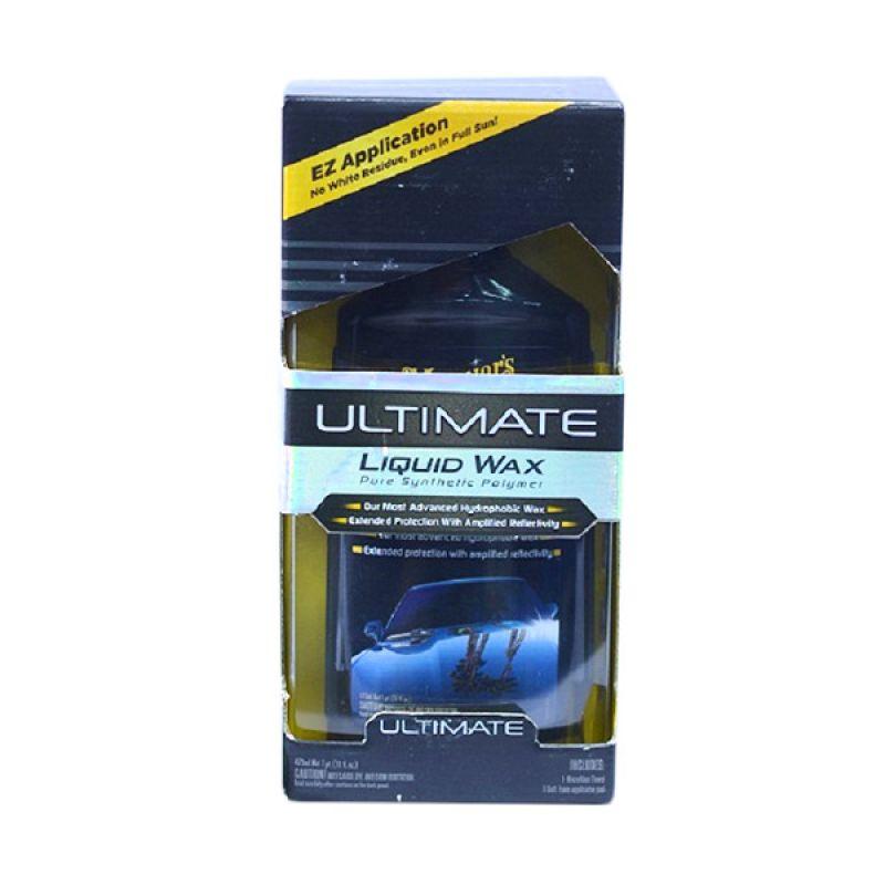 Meguiar's Ultimate Liquid Wax Pure Synthetic Polimer 473ml