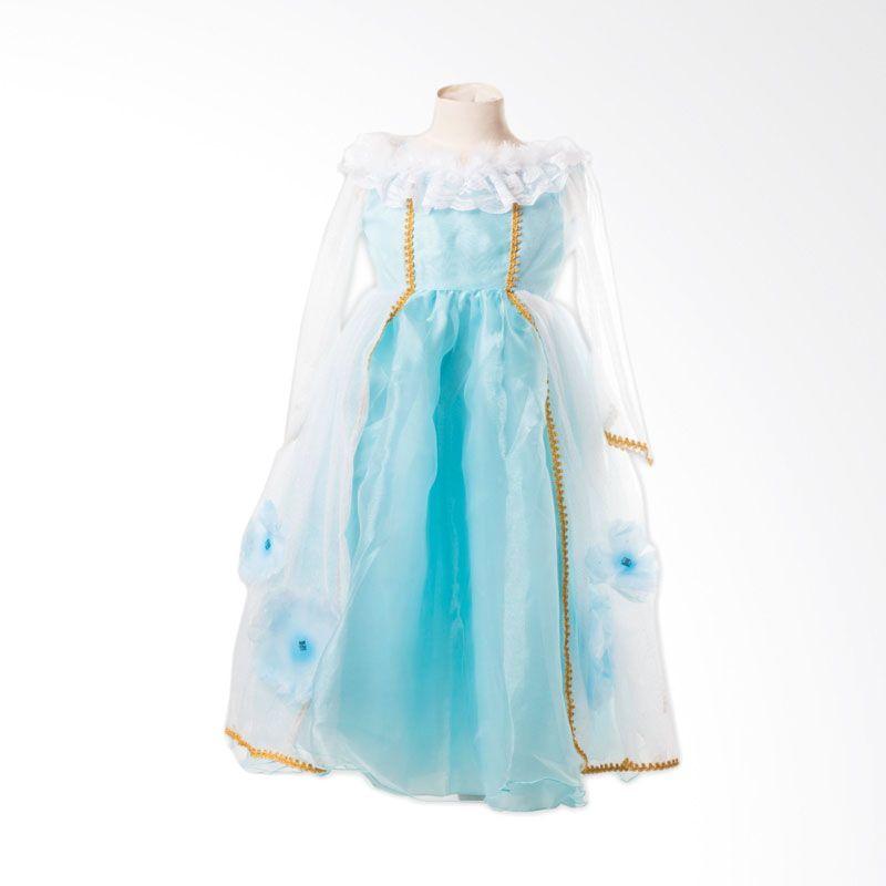 Megumi House Elsa Frozen Dress
