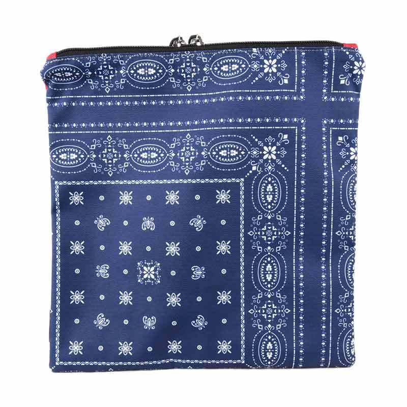 Mei Bag Ocean Minimum Bandanna Clutch