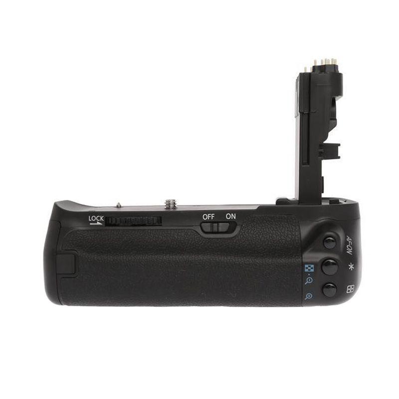 Meike BG-E9 Baterai Grip Kamera