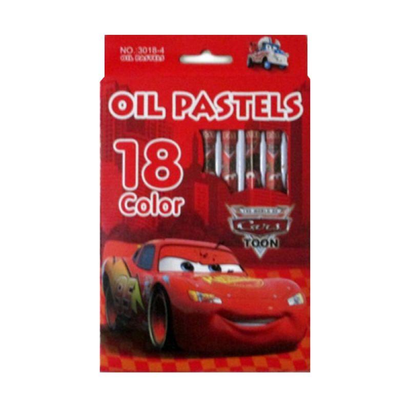 54pcspensil Warna Crayon Set Alat Tulis Warna Daftar Update Harga Source · MeilynGiftShop Cars Crayon Set