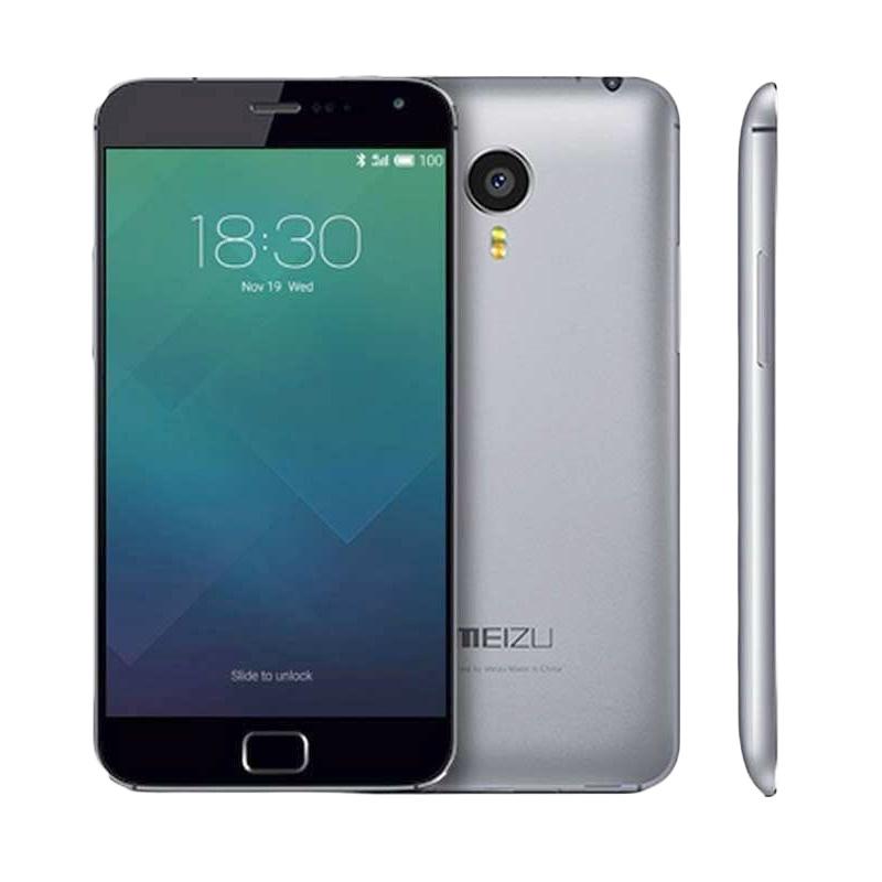 Meizu MX4 Pro Gray 32 GB Smartphone