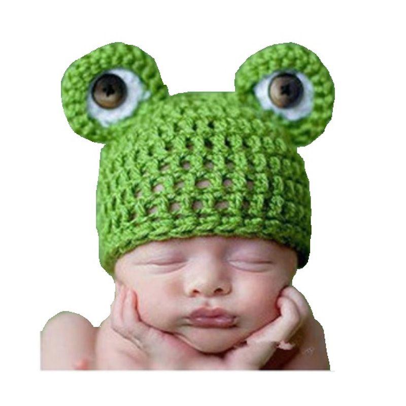 Melvieshop Keropi Hat Kostum Anak