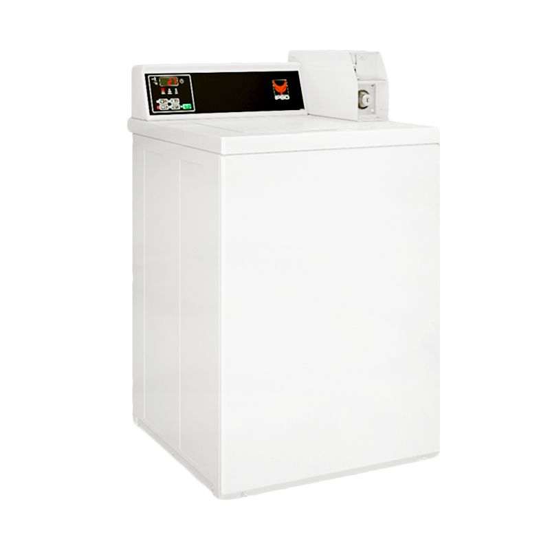IPSO Topload NWN Koin Putih Mesin Cuci [10,5 Kg]