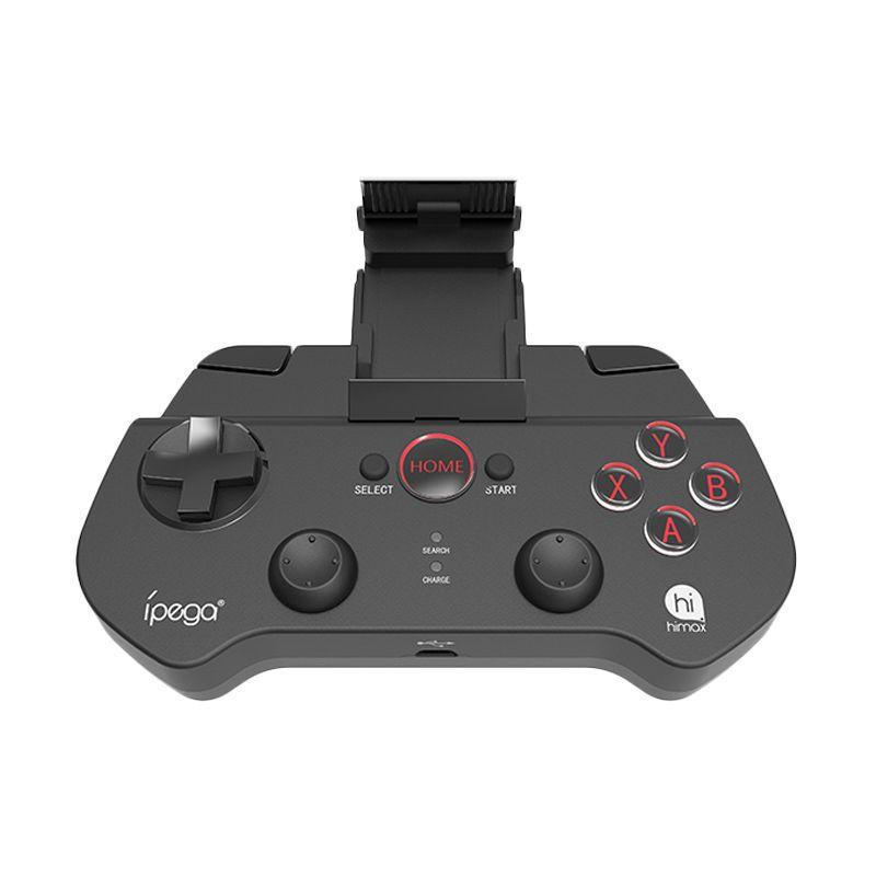 Himax IPEGA 9017s Hitam Bluetooth Game Controller