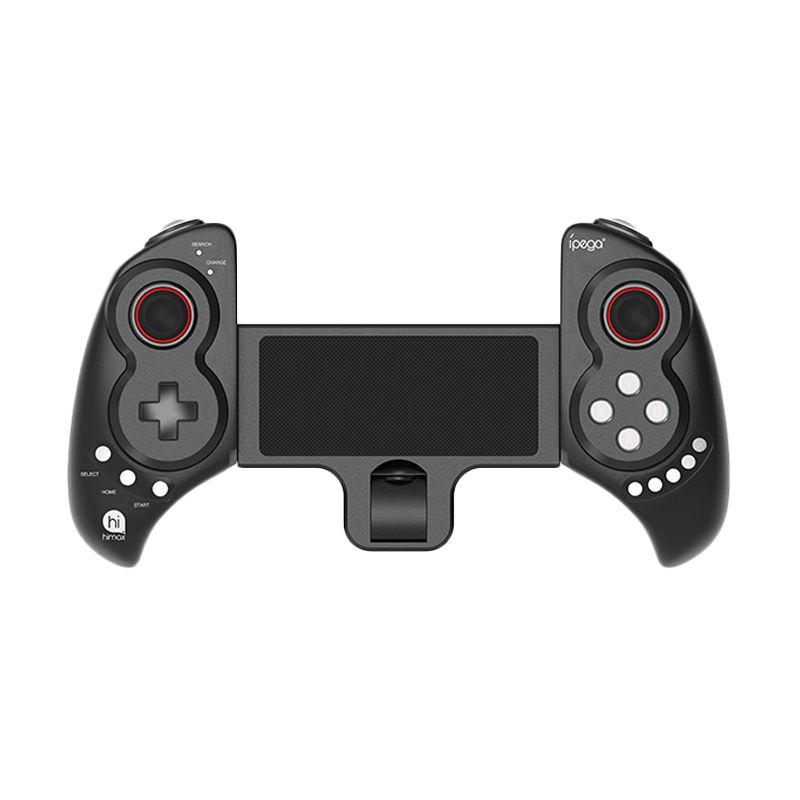 Himax IPEGA 9023 Hitam Bluetooth Game Controller