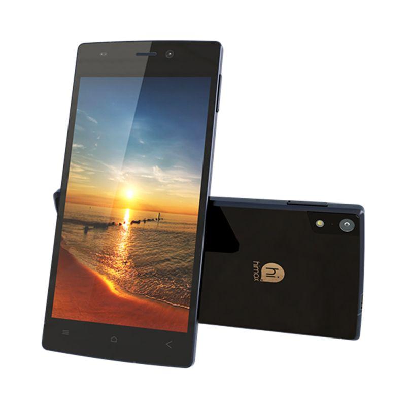 Himax Pure S Hitam Smartphone