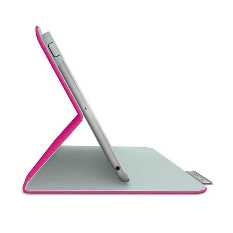 Logitech Folio Fantasy Pink for iPad Mini