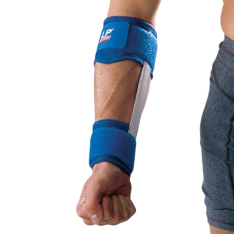 LP Support Elbow Splint Blue LP-786R