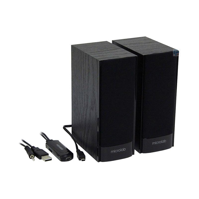 Microlab B56 Home Audio
