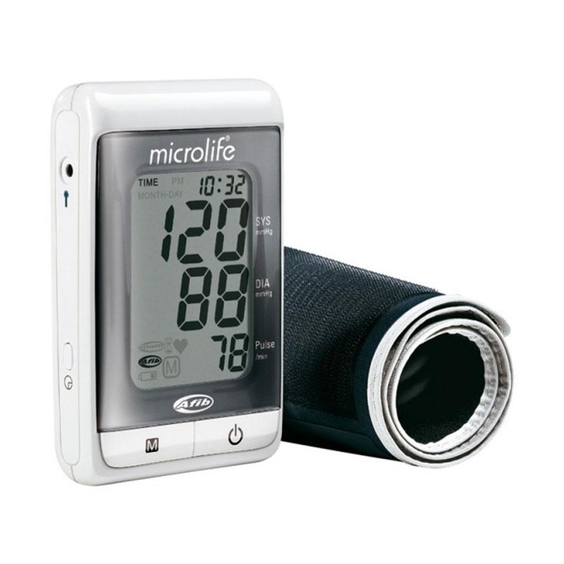 Microlife BPA200Afib Tensimeter dengan Deteksi Stroke