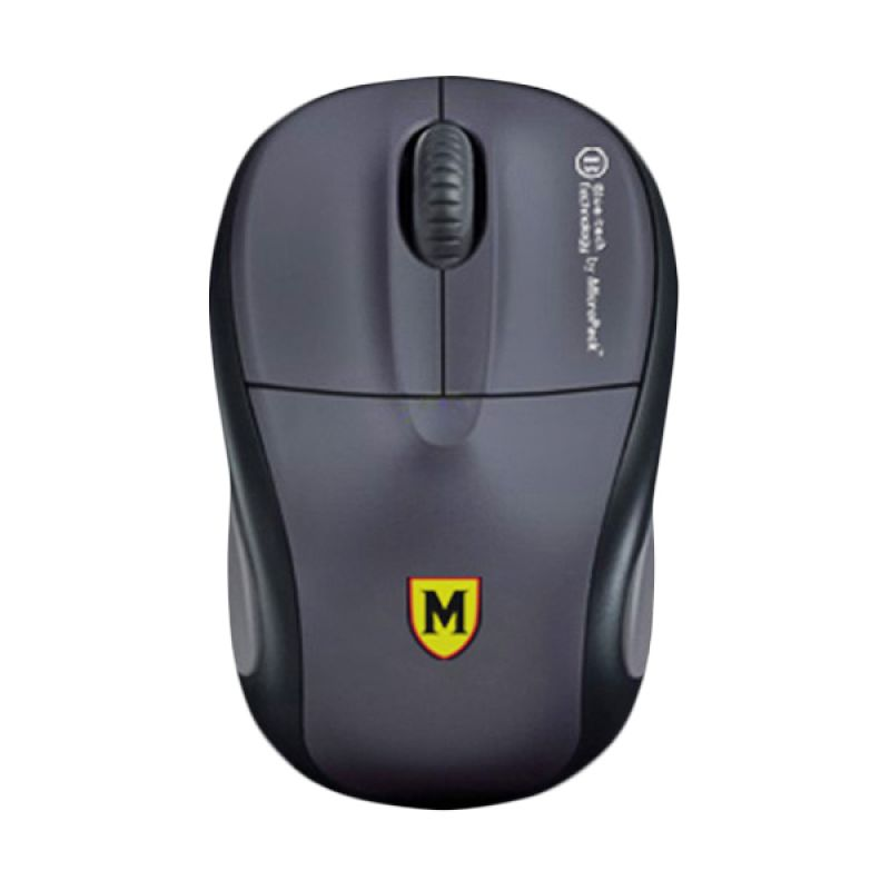 Micropack Blue-Tech Mouse BT-Y2007 Black