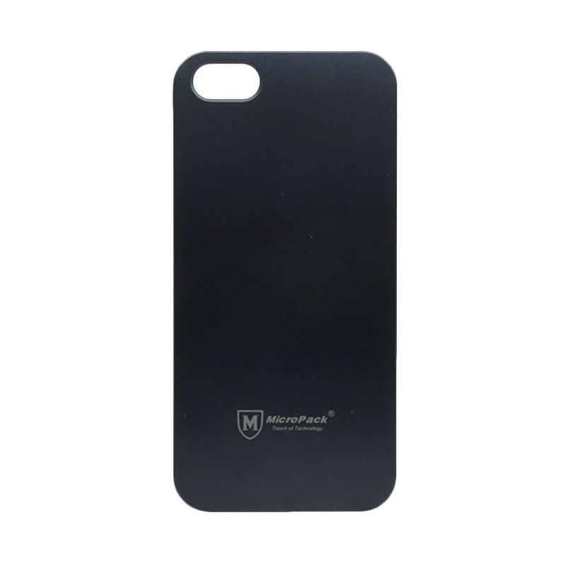 Micropack Power Case MPC-i5/S for iPhone 5/5S Grey