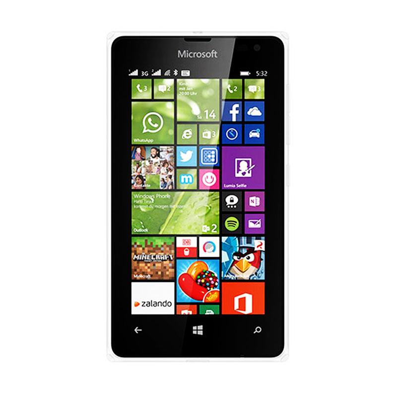 Microsoft Lumia 532 Smartphone - White [8GB/ 1GB]