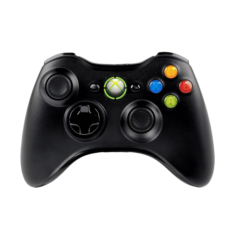 Microsoft Xbox360 Wireless Stick Controller