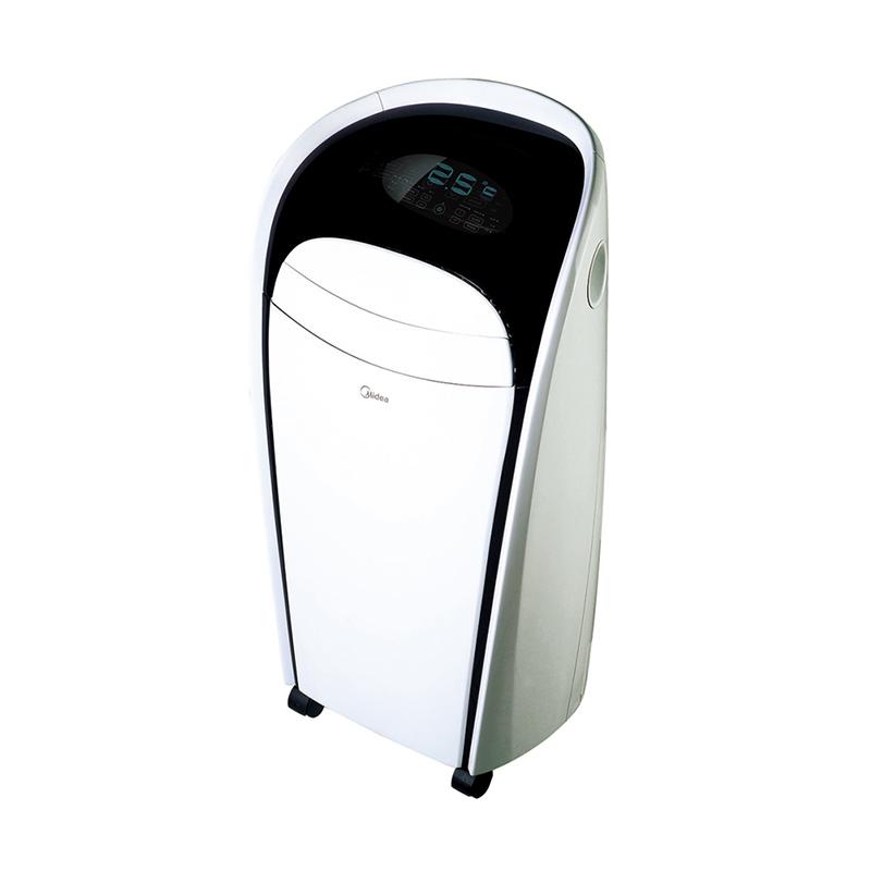 harga Midea MPG-09CR AC Portable Blibli.com