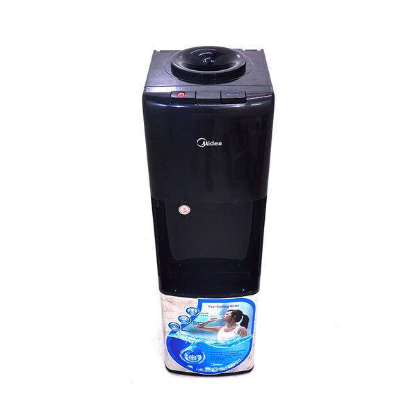 Midea YD-1242S Water Dispenser - Black [Top Load]