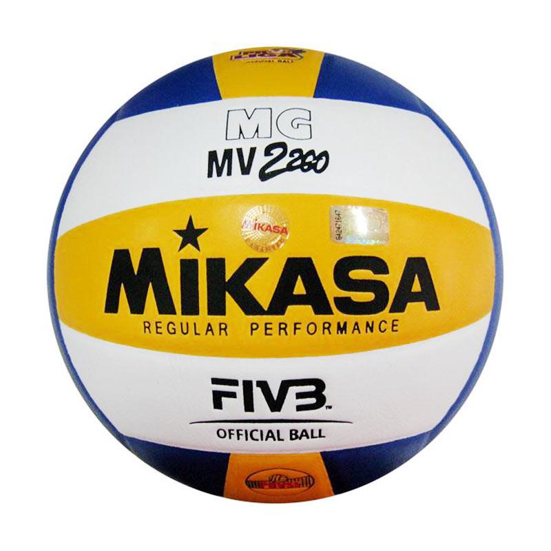 Jual Mikasa MG MV 2200 Bola Voli Online