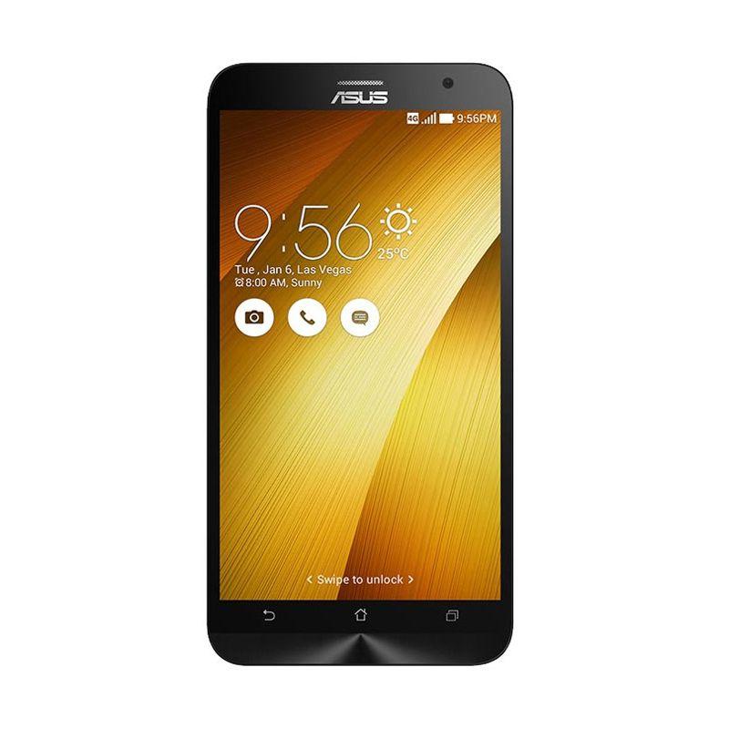 Asus Zenfone 2 ZE551ML Gold Smartphone [4 GB/32 GB]