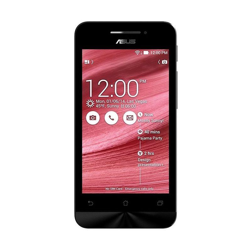 Asus Zenfone 4C ZC451CG Merah Smartphone [2 GB/8 GB]