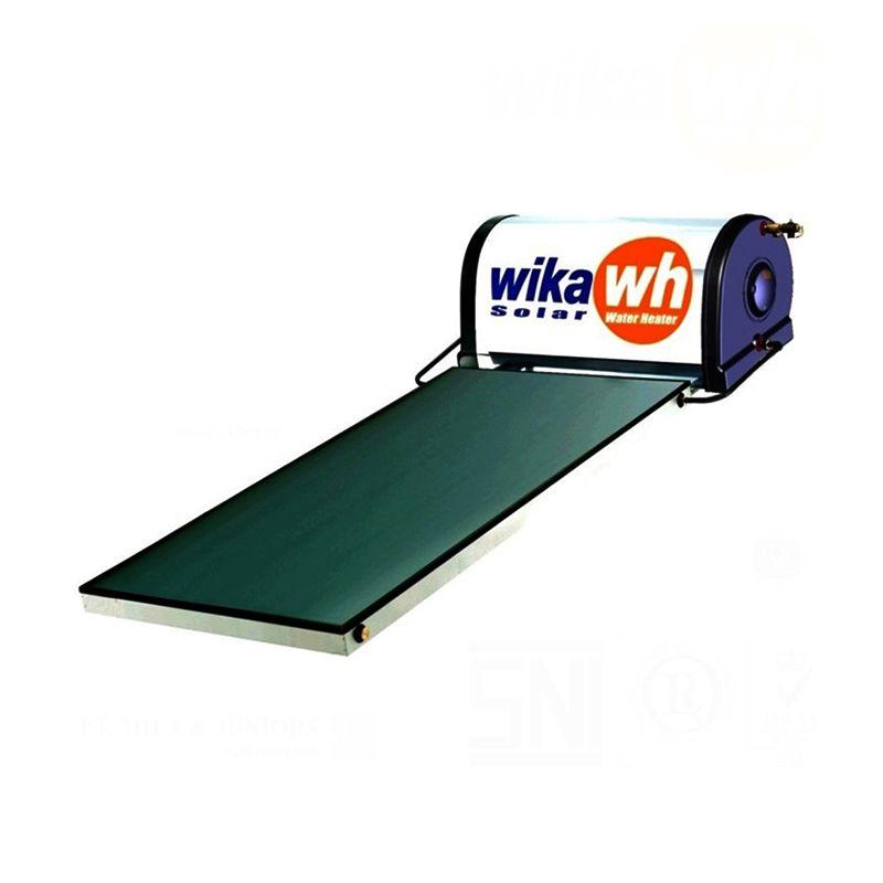 Wika 150 LXC Solar Water Heater