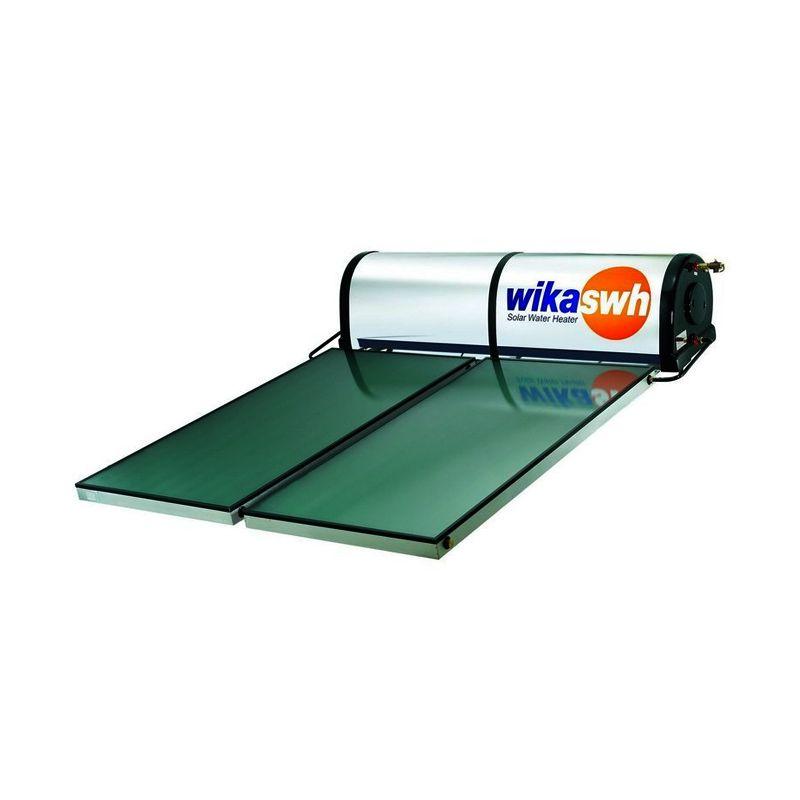 Wika 300 LXC Solar Water Heater