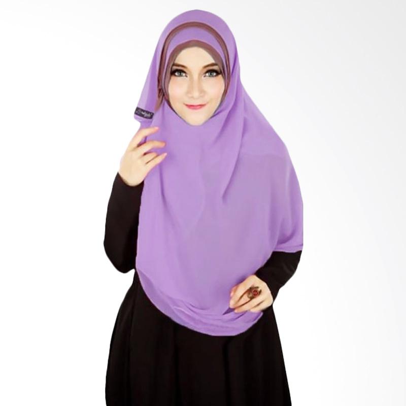 Milyarda Hijab Athalia Kerudung Syar'i - Lavender