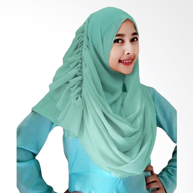 Milyarda Hijab Cassanova - Tosca