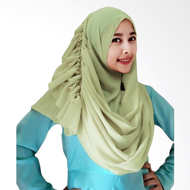 Milyarda Hijab Cassanova - Olive