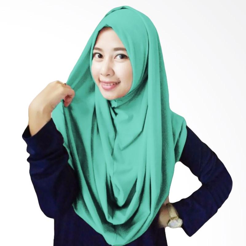 Milyarda Hijab Long Syria Kerudung - Tosca