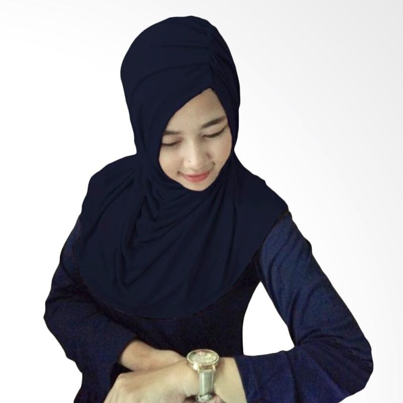 Milyarda Hijab Medira - Hitam