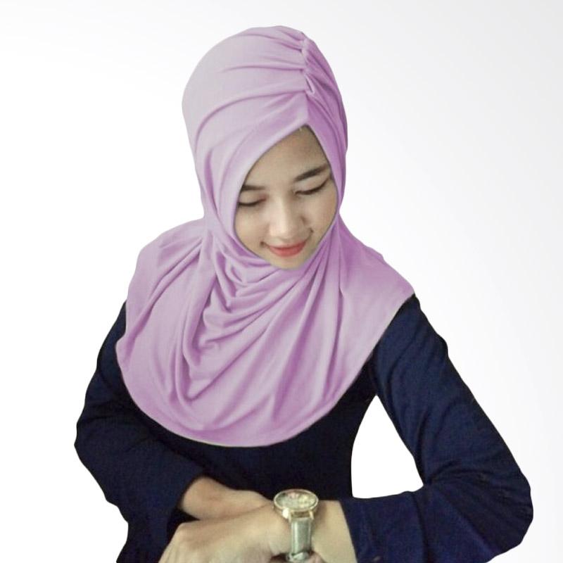 Milyarda Hijab Medira - Lavender