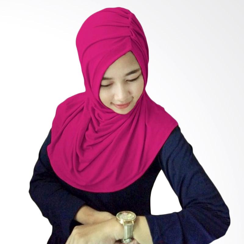 Milyarda Hijab Medira fanta