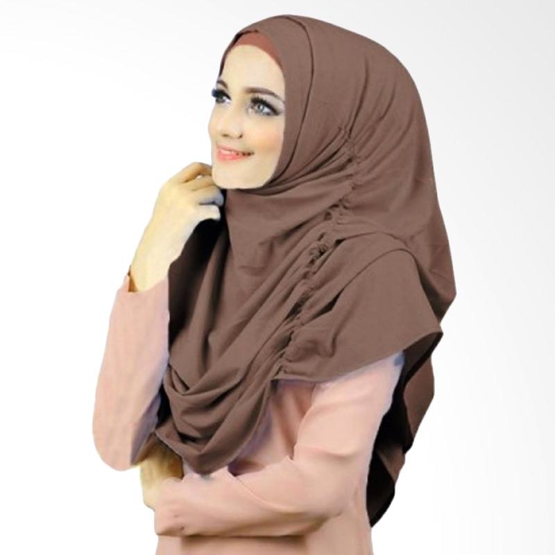 Milyarda Hijab Narinda Kerudung Syar'i - Milo