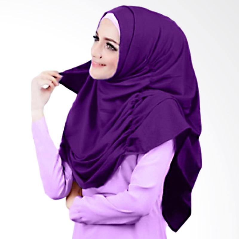Milyarda Hijab Narinda Kerudung - Ungu