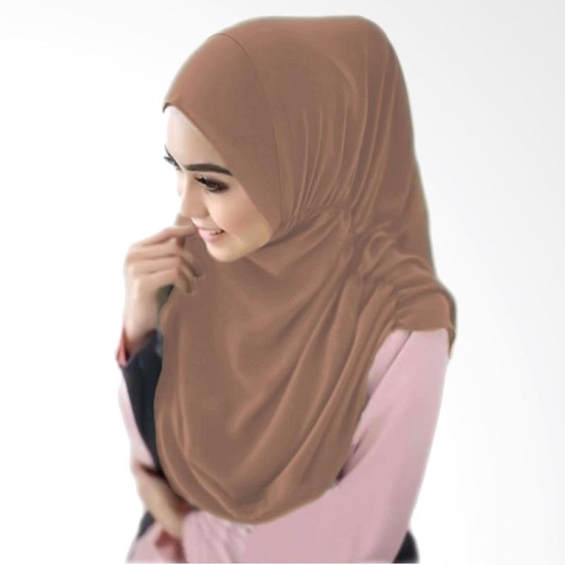 Milyarda Hijab Nurjannah Bergo - Milo
