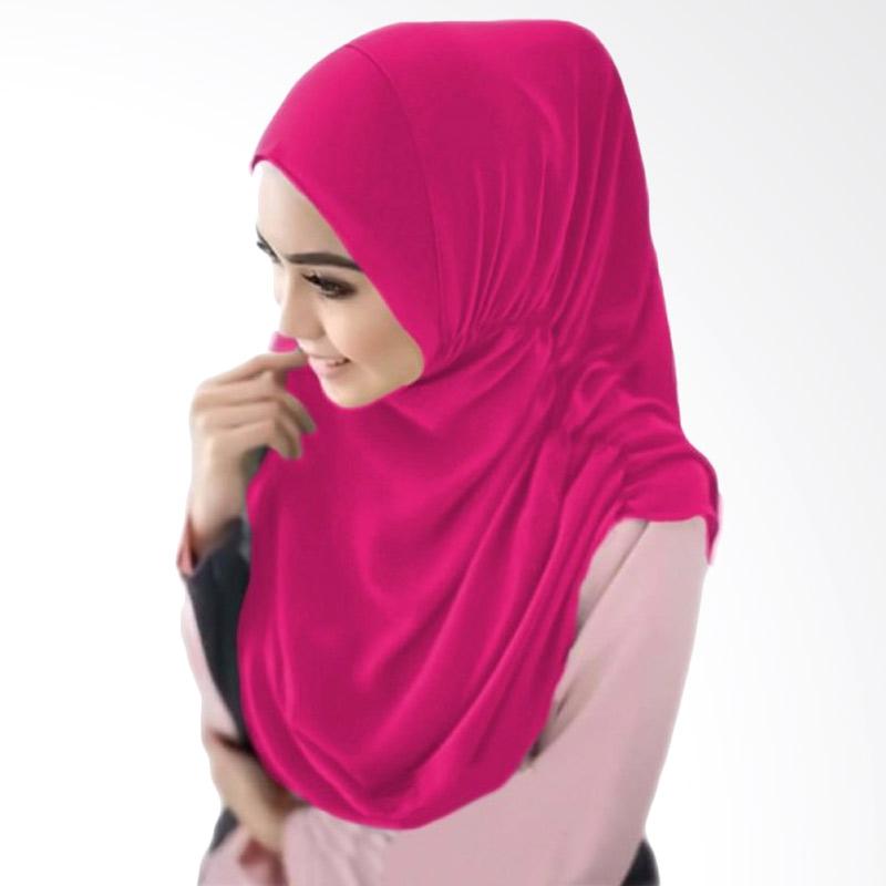 Milyarda Hijab Nurjannah Kerudung - Fanta
