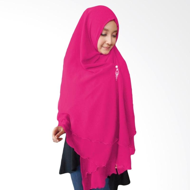 Milyarda Hijab Oki Panjang Kerudung Syar'i - Fanta