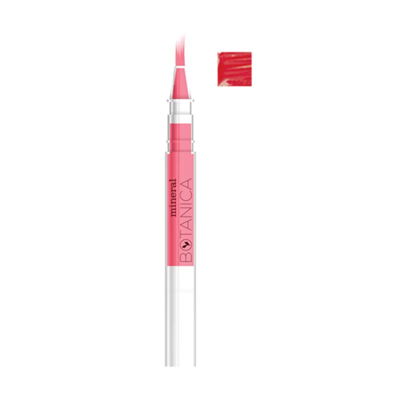 Mineral Botanica Tres Lip - Red
