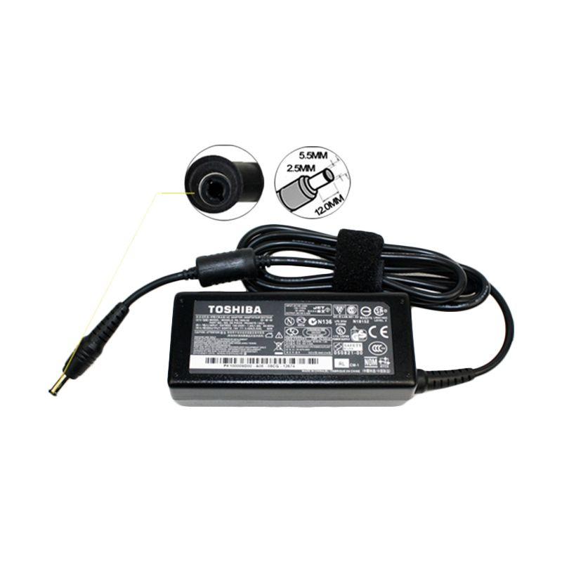 Toshiba 19V 3.42 A Adaptor Charger