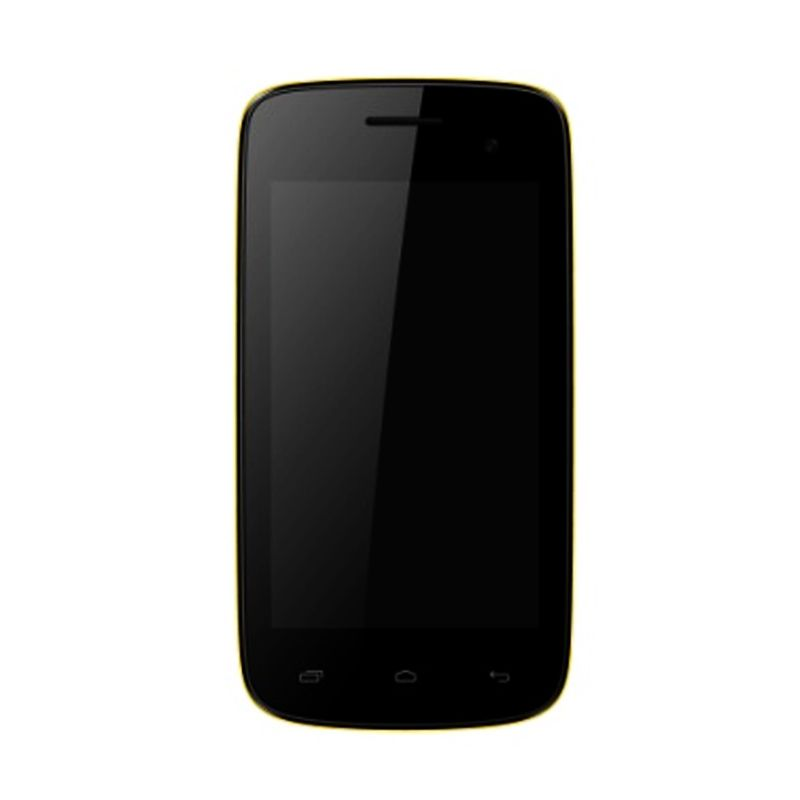 Mito A150 Fantasy Pocket Black-Yellow