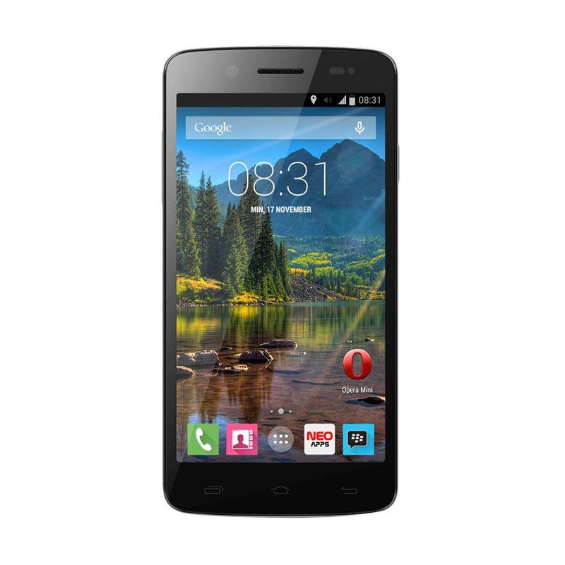 Mito A60 Fantasy U Black Smartphone