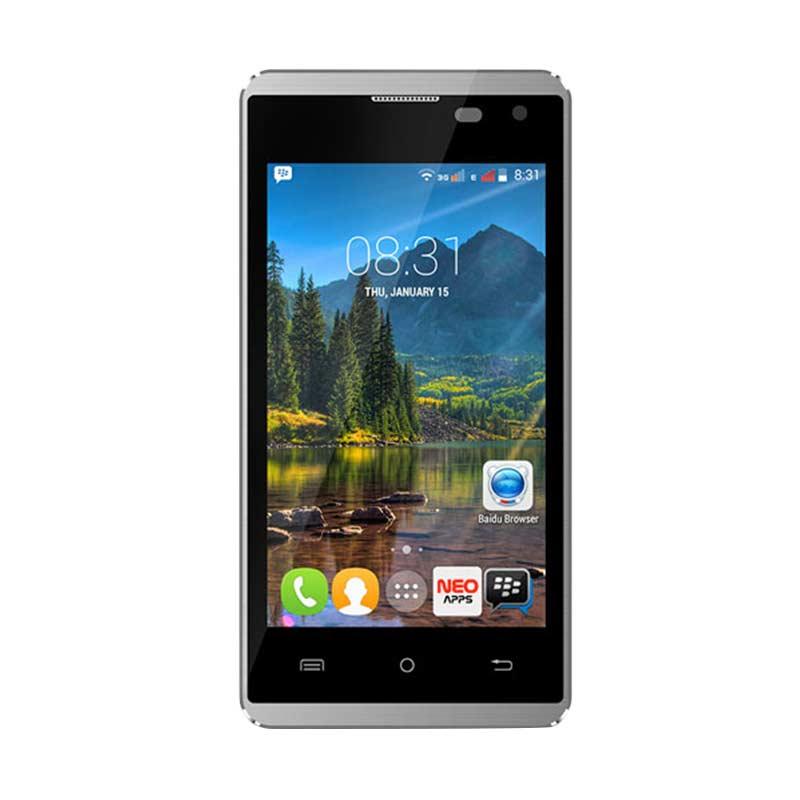 Mito A80 Fantasy Lite Smartphone - Black [8GB/ 1GB]