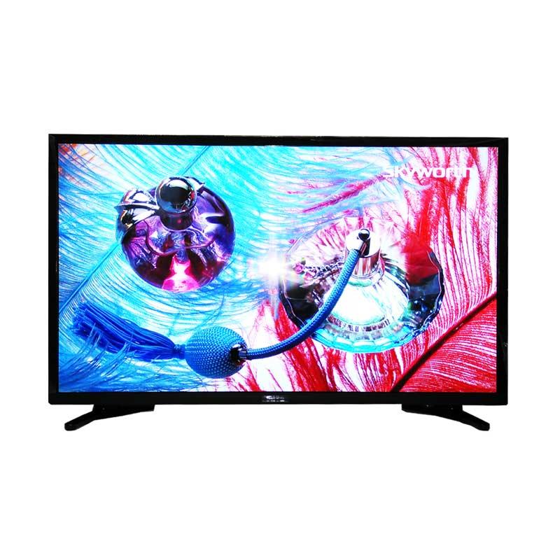 Mito 4231 Full HD LED TV - Hitam [43 Inch]