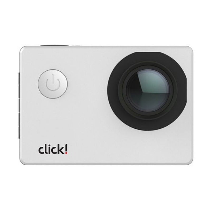 Mito M100 White Action Camera